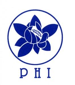 PHI Essences Logo